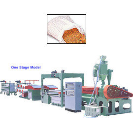 PP Woven Bag Making Plant