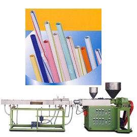 PP Straw (Drinking Straw) Making Machine
