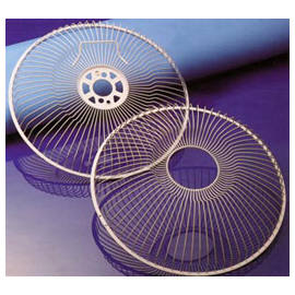 Electric Fan Guard Making Plant