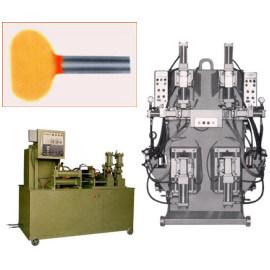 Hydraulic Heating Forging Welder (Гидравлические кузнечно Отопление Сварщик)