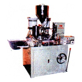 Aggregate Machine For Neutrality Oil