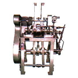 Double Ends Triming Machine