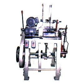 Single End Scraping Machine
