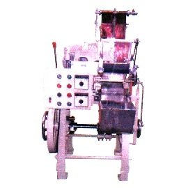 Hot Roller Transfer Printing Machine