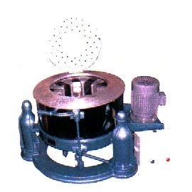 Centrifugal Separation Machine