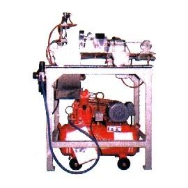 Automatic Cutting Machine (Автоматической резки)