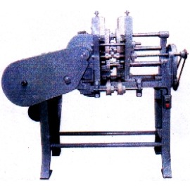 End Fine Cutting Machine