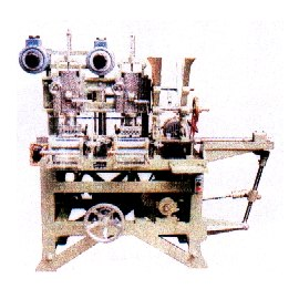 2 Sides Stamping Machine