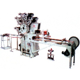 5 Colors Offset Printing Machine