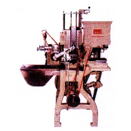 Roll Stamping Machine