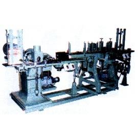 Serial Width Deciding & Grooving Machine (Серийный Ширина Решение Grooving & M hine)