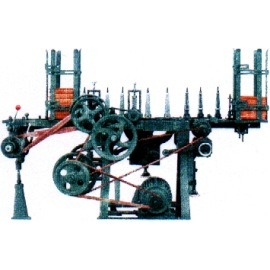 Width Deciding Machine (Largeur de la machine Décider)