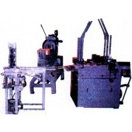 Lead Filling & Gluing Machine