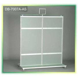 K/D Display Rack, W/Sign Holder