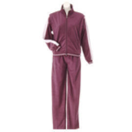 velour suit / active wear