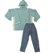 LADIES    2PCS TRACKSUIT/SPORT SUIT