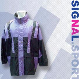 Rainwear (Непромокаемая одежда)
