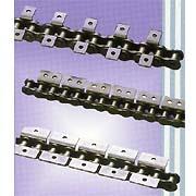 Chain Attachments (Крепления цепи)