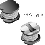 SMD Power Inductors / GA Series