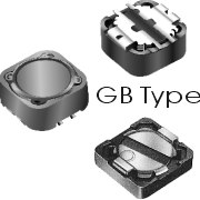 SMD Power Inductors / GB Series