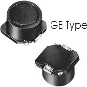SMD Power Inductors / GF Series