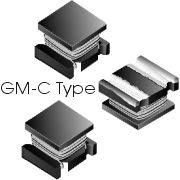 SMD Power Inductors / GM-C Series