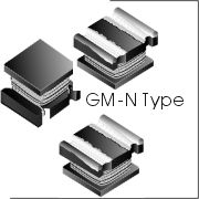 Wound Chip Inductors / GM-N Series