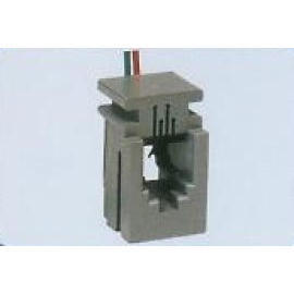 SIDE ENTRY Modular PCB JACK