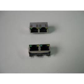 LED PCB JACK