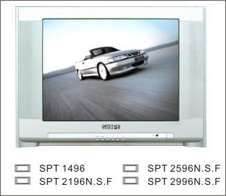 TV,Color TV (ТВ, цветной телевизор)