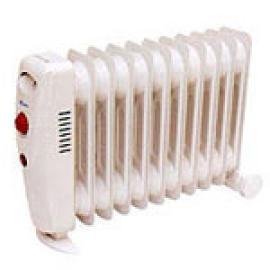 Oil Heater (Масляный нагреватель)