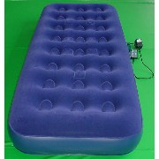 Electrical Massage Airbed