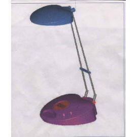 DIGITAL AND STATIONERY ORGANIZER LAMP