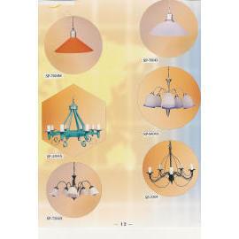 PENDENT LAMP (PENDENT LAMP)