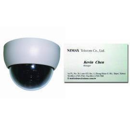 mine dome camera (мои купольной камеры)