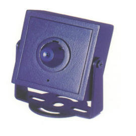 Squer Case Pinhole/ Button/ Screw camera