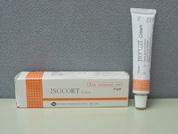 Isocort ( Isoconazole nitrate Cream 10 mg)