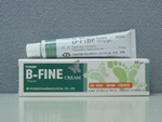 B-fine (Terbinafine hci 10mg) (B-amende (terbinafine hci 10 mg))