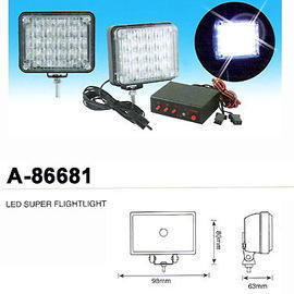 LED STROBE LIGHT (Светодиодные STROBE LIGHT)