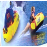 inflatable water/snow sport products