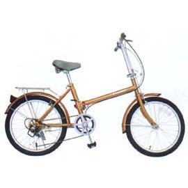 Folding bike (Складной велосипед)