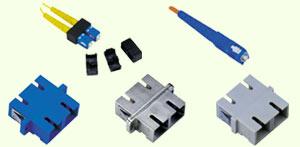 Fiber Optical Adaptor (Fiber Optical Adaptor)