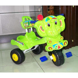 BABY TRICYCLE (BABY DREIRAD)