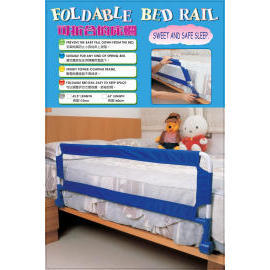 BABY FOLDABLE BED RAIL (BABY FOLDABLE BED ЖЕЛЕЗНОДОРОЖНЫЙ)