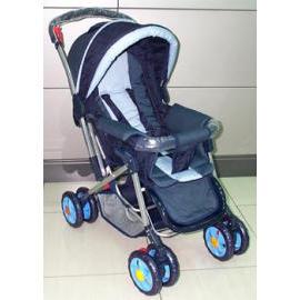 baby stroller (коляску)