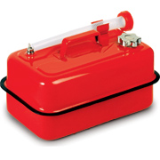 Fuel Tank, Jerrican, Gas Tank (Топливный бак, канистра Gas Tank)