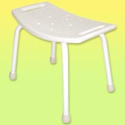 TUB AND SHOWER SEAT (Ванной и душем SEAT)
