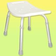 ADJUSTABLE TUB AND SHOWER SEAT (РЕГУЛИРУЕМЫЙ ванной и душем SEAT)