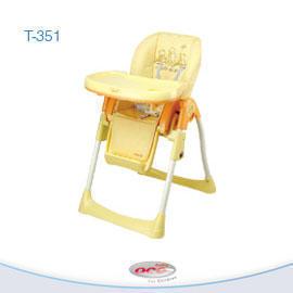 Hi-Lo Chair