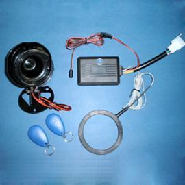 Transponder Immobilizer,Car Alarm, Immobilizer, Security system